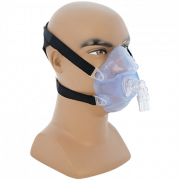 Gece ora-nasal mask