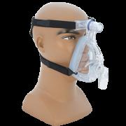 Sleepas Ora-Nasal Gel Mask with Exhalation Port